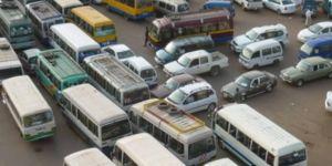 Sudan'da şehirler arası yolculuk yasaklandı