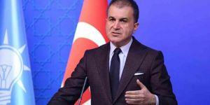 AK Parti Sözcüsü Çelik: Soylu'nun görevini sürdürmesi CHP'de rahatsızlık yaratmış