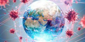 Dünya genelinde Coronavirus'ten ölenlerin sayısı 120 bini aştı