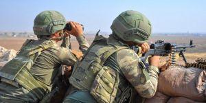 İçişleri Bakanlığı: Şırnak'ta 2 PKK'li etkisiz hale getirildi