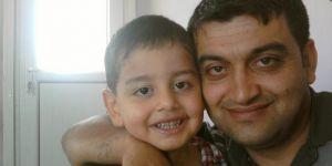 Derik'te 2 çocuk babası Covid-19'dan öldü