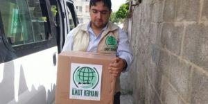 Sevenlerinin dilinden yardım gönüllüsü Necdet Kazak