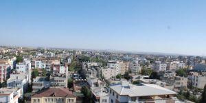 Sincik'e bağlı Çamdere köyü karantinaya alındı