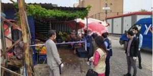 Viranşehir'de 3 iş yerine idari ceza işlemi uygulandı