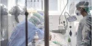 Dünya geneli Covid-19 salgınında durumu kritik olan hasta sayısı 58 bin 310 oldu