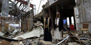 Covid-19 salgını nedeniyle Yemen'de ilan edilen ateşkesin süresi bir ay daha uzatıldı