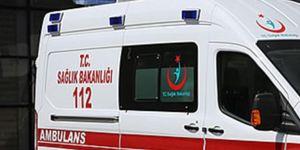 Viranşehir Elgün'de elektrik akımına kapılan çocuk hayatını kaybetti