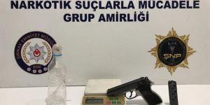 Şırnak'ta kaçakçılık operasyonunda 11 kişi gözaltı alındı