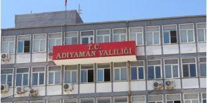 Adıyaman'da ilçelere il dışı ve ilçelere gidiş gelişlerin izne bağlanma süresi uzatıldı