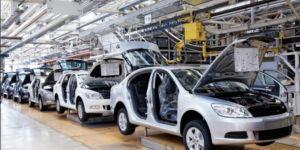 Avrupa otomobil pazarı Covid-19 nedeni ile ilk çeyrekte yüzde 26 küçüldü
