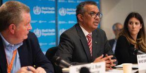 WHO: Salgının sağlık hizmetleri ve çocuklar üzerindeki etkisinden derin endişe duyuyoruz