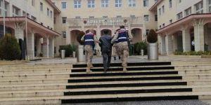 Siirt'te hırsızlık yaptıkları iddia edilen 47 şüpheliden 11'i tutuklandı