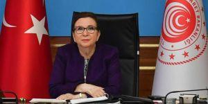 Ticaret Bakanı Pekcan'dan ''Dijital Tarım Pazarı'' açıklaması