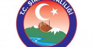 Şırnak'ta sosyal mesafe kuralına uymamada direnen 4 kişiye para cezası verildi