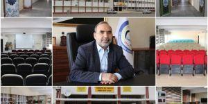 Diyarbakır Yenişehir'de ilk ve tek proje okulu öğrencilerini bekliyor