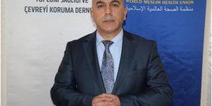 Dünya İslam Sağlık Birliği Suriye Koordinatörlüğü'nden İstanbul Sözleşmesi'ne tepki