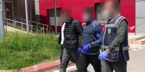 Gaziantep'te hırsızlık yaptıkları iddiasıyla 4 kişi tutuklandı