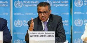 WHO: Virüsün sağlık sistemi zayıf ülkelerde göstereceği etkiden ciddi endişeliyiz