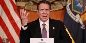 """New York Valisi Cuomo: """"New York'ta okullar salgın nedeniyle bu dönem açılmayacak"""""""