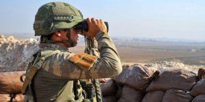 Kızıltepe'de 3 PKK'li teslim oldu