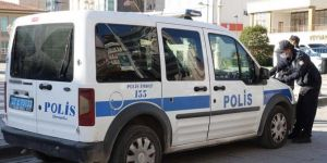 Gaziantep'te sokağa çıkma yasağını ihlal edenlere para cezası verildi