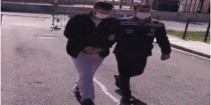 Gaziantep'te işyerinden hırsızlık yapan şüpheli tutuklandı