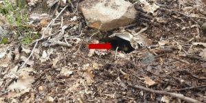 Lice'de PKK'ye ait 9 sığınak ve 420 kilogram esrar ele geçirildi