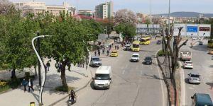 Sokağa çıkma yasağının sona ermesiyle Gaziantep hareketlendi