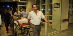 Pervari'de mayına basan asker hayatını kaybetti
