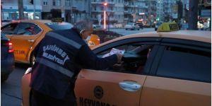 Şahinbey Belediyesi Gaziantep'te iftara yetişemeyenlere kumanya dağıtılıyor