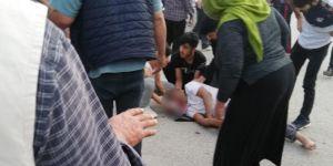 Nusaybin'de otomobil ile motosikletin çarpıştığı kazada 1 kişi öldü