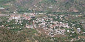Sason'da Covid-19 kapsamında Yuvalıçay Mezrası ile Kaşyayla Köyü karantinaya alındı