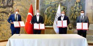 Nizip'te hayırsever vatandaş cami yaptıracak