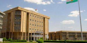 Kürdistan Parlamentosu, Komel Milletvekili Soran Ömer'in dokunulmazlığını kaldırdı