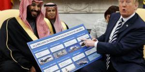 ABD, Suudi Arabistan'daki iki patriot bataryasını geri çekiyor