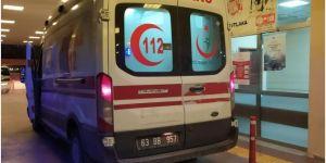 Suruç Zeyrek Mahallesi'nde arazi anlaşmazlığından dolayı çıkan kavgada 1 kişi öldü