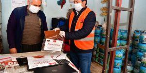 """Gaziantep'te """"zimem"""" geleneği ile 210 tüpgaz bayisinin tüm borçları silindi"""
