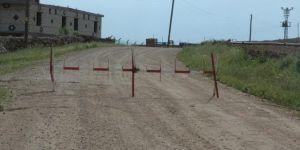 Çınar'ın Filizören Mahallesi Coronavirus nedeniyle karantina altına alındı