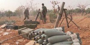 Hama'da rejim ile muhalifler arasında çatışma: 33 ölü