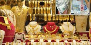 Altın piyasası ve döviz kurlarında son durum