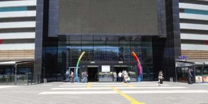 Diyarbakır'daki AVM'ler bugün açıldı