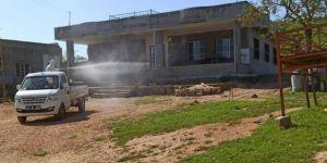 Derik'in Tepecik mezrasındaki karantina uygulaması kaldırıldı