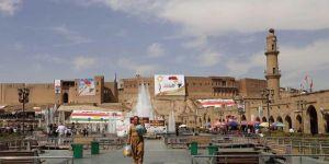 Erbil Valiliği: Covid-19 tehlikesi henüz geçmiş değil