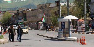 Irak Kürdistan Bölgesi'nde seyahat kısıtlaması 18 Mayıs'a kadar uzatıldı