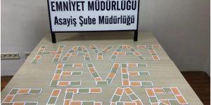 Bitlis'te kumar oynayanlara sosyal mesafeyi ihlalden para cezası