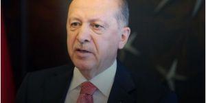 Cumhurbaşkanı Erdoğan, dünyada bu hastalık bitene kadar teyakkuzda olacaklarını açıkladı