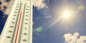 Metorolojiden 5 İl için sıcak hava dalgası uyarısı