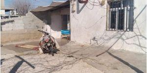 Akçakale'de oturan astım hastası çalınan motosikletinin bulunmasını istiyor