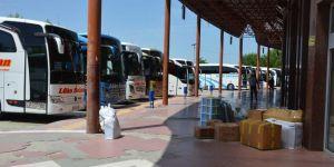 Otobüs biletlerinde tavan fiyat uygulanacak