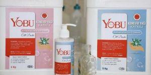 Bozok Üniversitesi kenevir yağı katkılı antibakteriyel sıvı sabun üretti